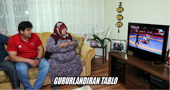 GURURLANDIRAN TABLO
